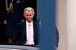 PVV leader Geert Wilders. Pic credit: Roel Wijnants
