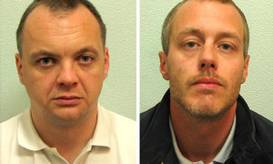 Gary Dobson and David Norris were jailed for the murder –19 years after Stephen's death. The rest of the gang are still free