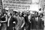 MLK on Martin Luther King March (pic Cap Jo Freeman)
