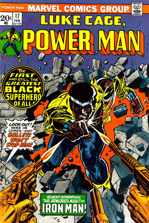 blackpowerman