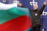 Ataka leader Volen Siderov