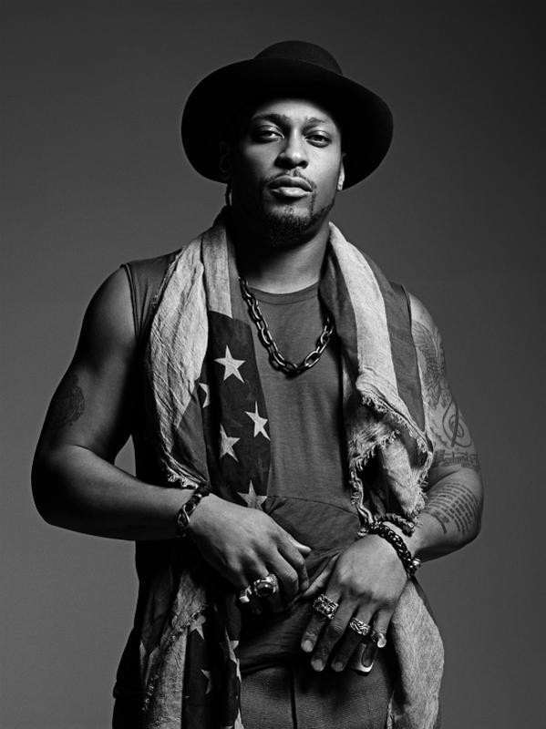 D'Angelo (pic credit Pitchfork)