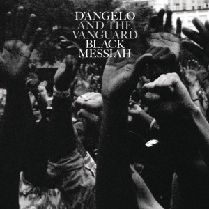 The cover of Black Messiah