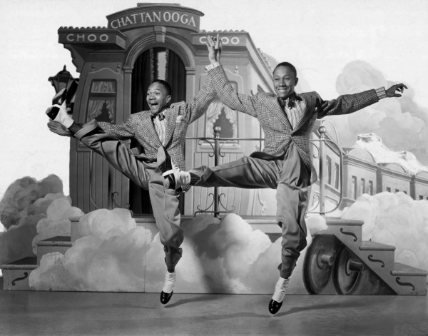 Nicholas Brothers (Library of Congress)