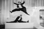 The Nicholas Brothers (pic credit Library of Congress)