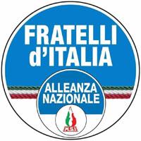 FdI-AN logo