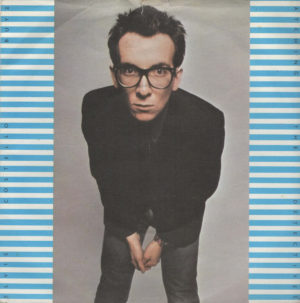 Elvis Costello's WATCHING THE DETECTIVES
