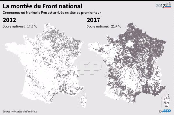 vote front national
