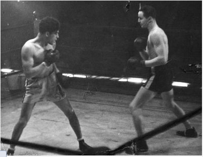 "Dream Deferred | Rukeli ""Johann"" Trollmann – the boxer who won the"